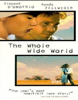 The Whole Wide World (1996) - English