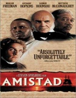 Amistad (1997) - English