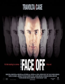 Face/Off (1997) - English