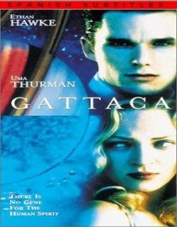 Gattaca Movie Poster