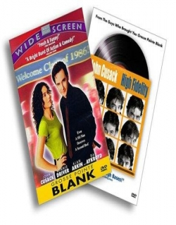 Grosse Pointe Blank Movie Poster