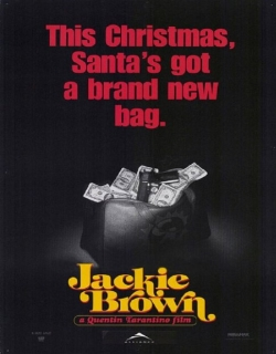 Jackie Brown (1997) - English