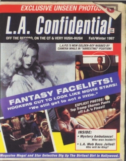 L.A. Confidential (1997) - English