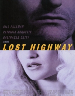 Lost Highway (1997) - English