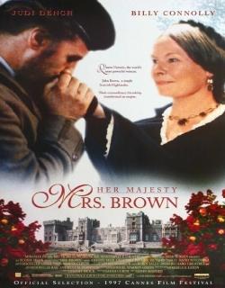 Mrs Brown (1997) - English