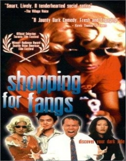 Shopping for Fangs (1997) - English