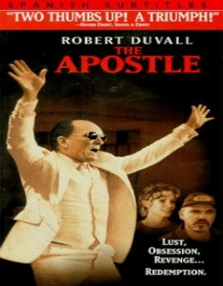 The Apostle (1997) - English