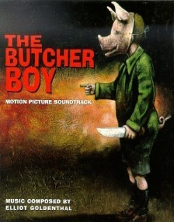 The Butcher Boy (1997) - English
