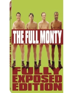The Full Monty (1997) - English