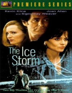 The Ice Storm (1997) - English