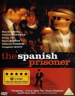 The Spanish Prisoner (1997) - English