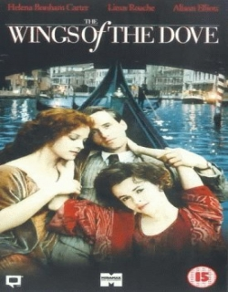 The Wings of the Dove (1997) - English