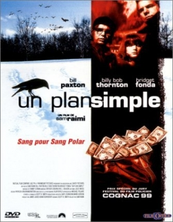 A Simple Plan Movie Poster