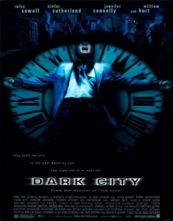 Dark City (1998) - English