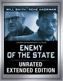 Enemy of the State (1998) - English