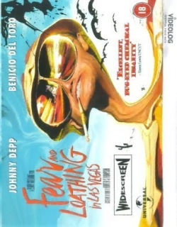 Fear and Loathing in Las Vegas Movie Poster