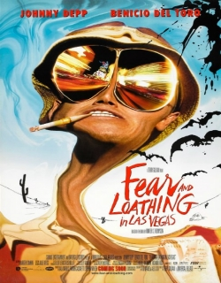 Fear and Loathing in Las Vegas (1998) - English