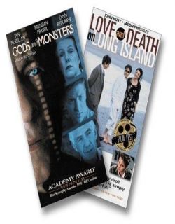 Gods and Monsters (1998) - English