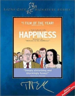 Happiness Movie Poster