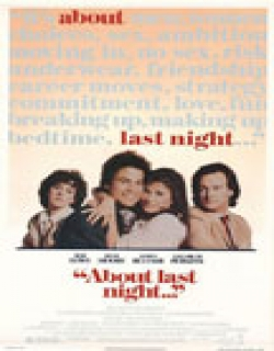 Last Night (1998) - English