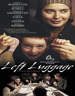 Left Luggage (1998) - English