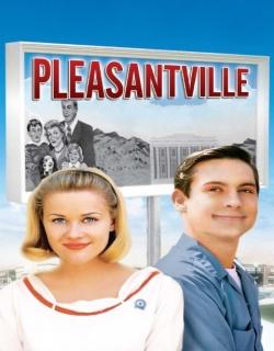 Pleasantville (1998) - English