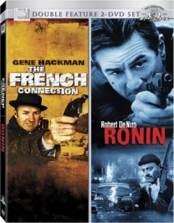 Ronin (1998) - English