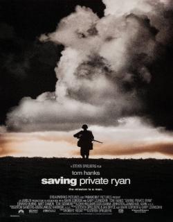 Saving Private Ryan (1998) - English