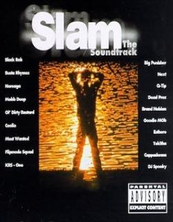 Slam (1998) - English