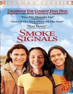 Smoke Signals (1998) - English