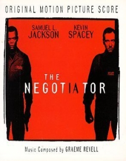 The Negotiator (1998) - English