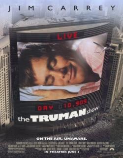 The Truman Show (1998) - English
