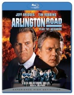 Arlington Road (1999) - English