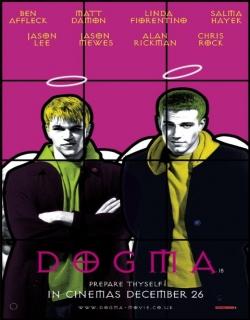 Dogma (1999) - English