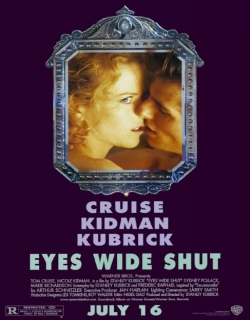 Eyes Wide Shut (1999) - English