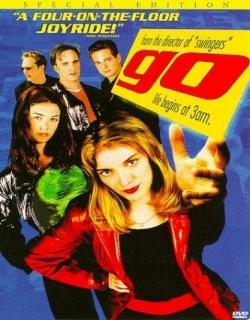 Go Movie Poster