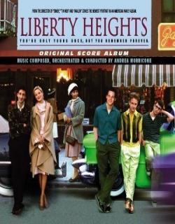Liberty Heights (1999) - English