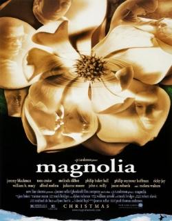 Magnolia (1999) - English