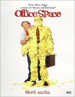 Office Space (1999) - English