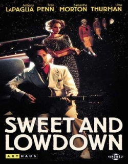 Sweet and Lowdown (1999) - English