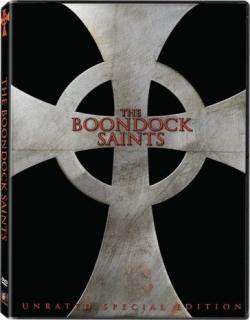 The Boondock Saints (1999) - English