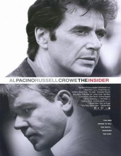 The Insider (1999) - English