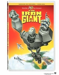 The Iron Giant (1999) - English