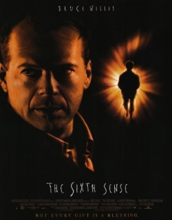 The Sixth Sense (1999) - English