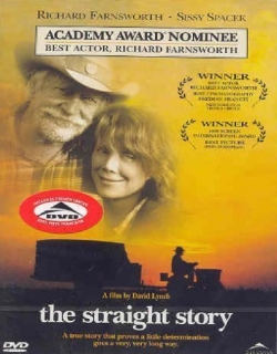 The Straight Story (1999) - English