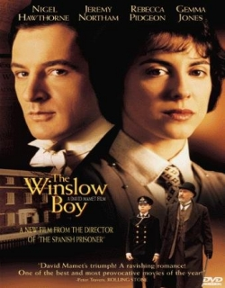 The Winslow Boy (1999) - English
