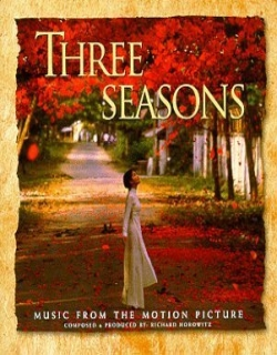 Three Seasons (1999) - English