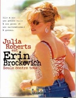 Erin Brockovich (2000) - English