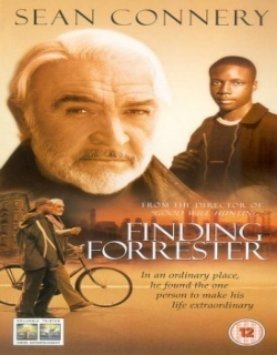 Finding Forrester Movie Poster