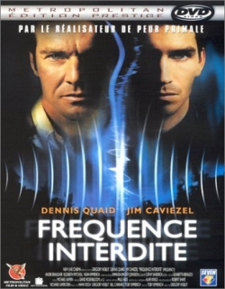 Frequency Movie Poster